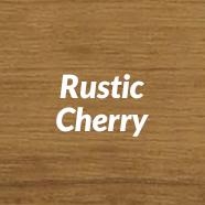 Rustic Cherry