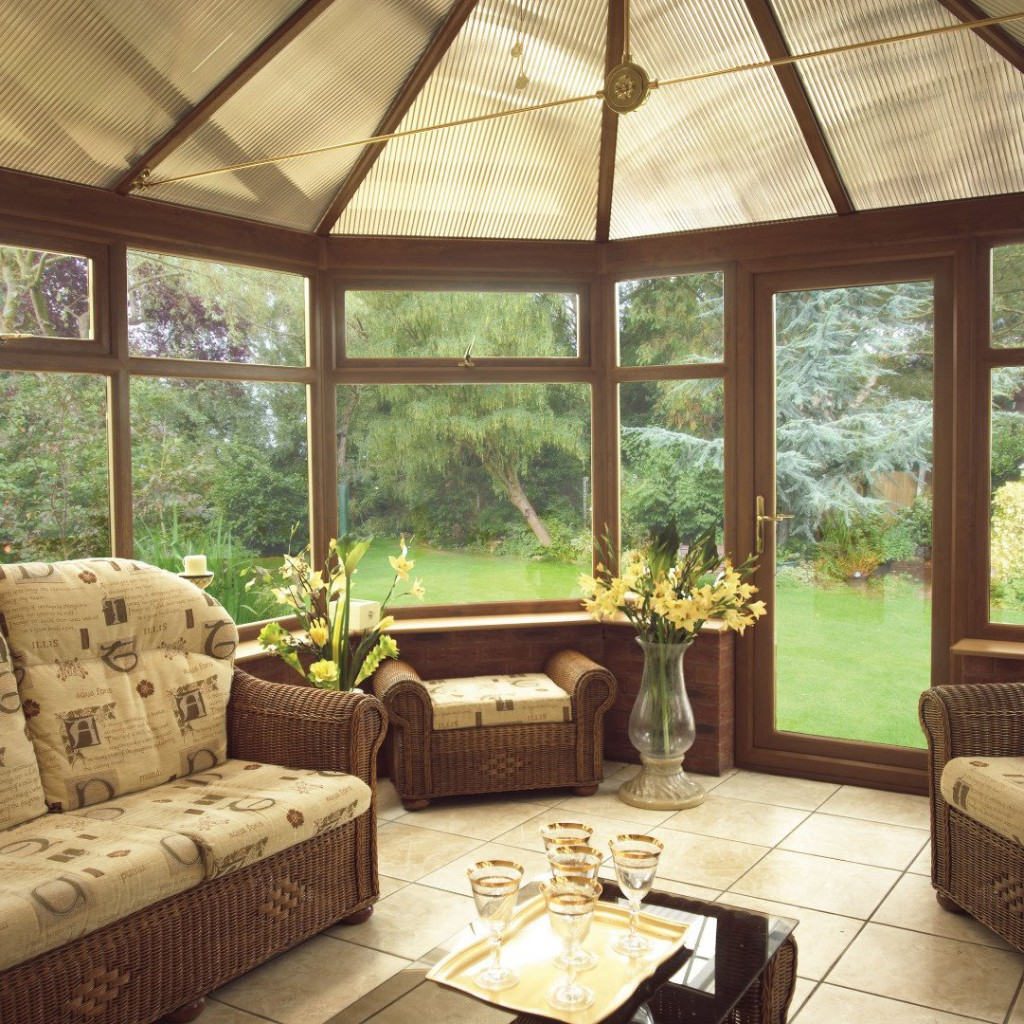 Home Design Ideas And Photos: Regency Conservatories