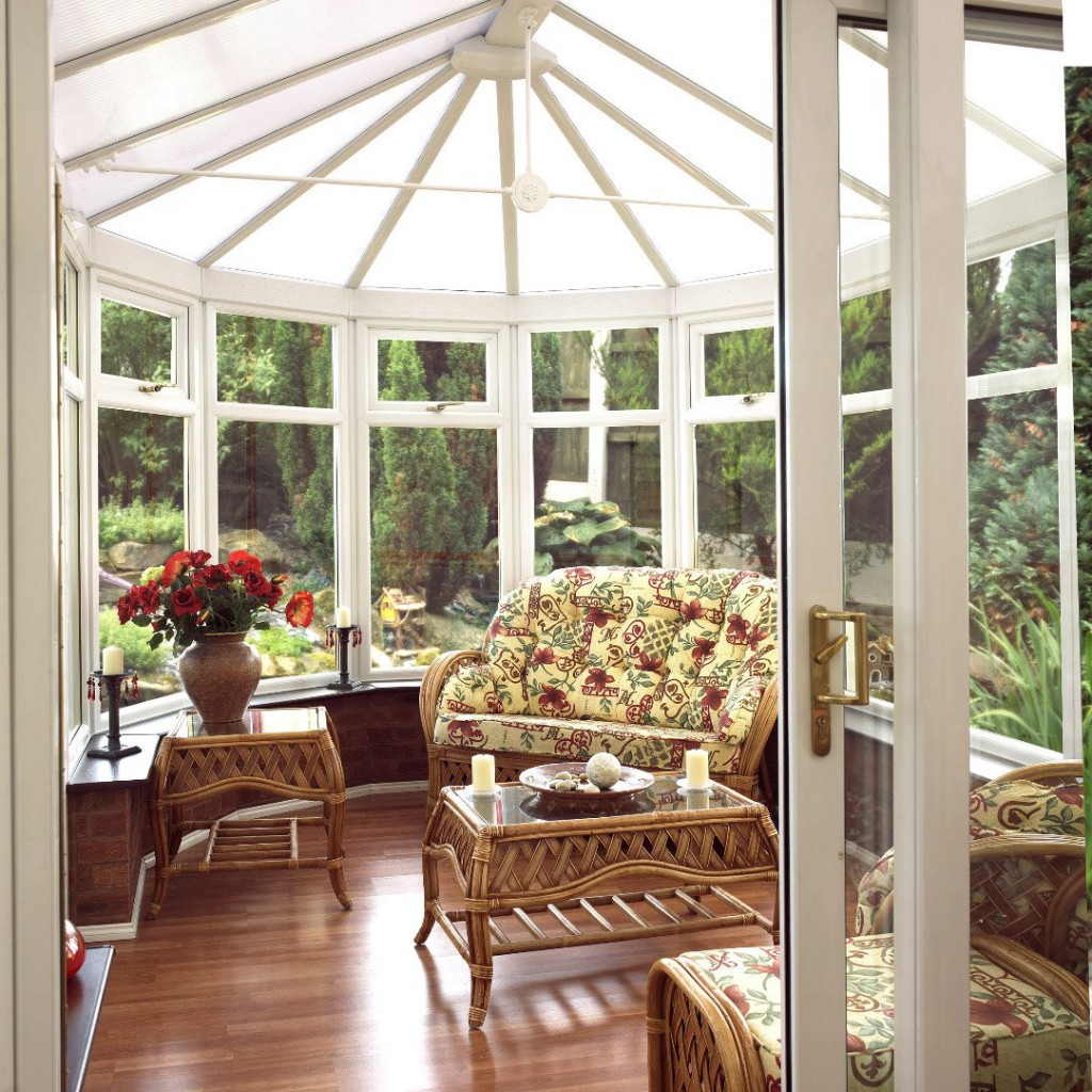 Gallery Regency Conservatories