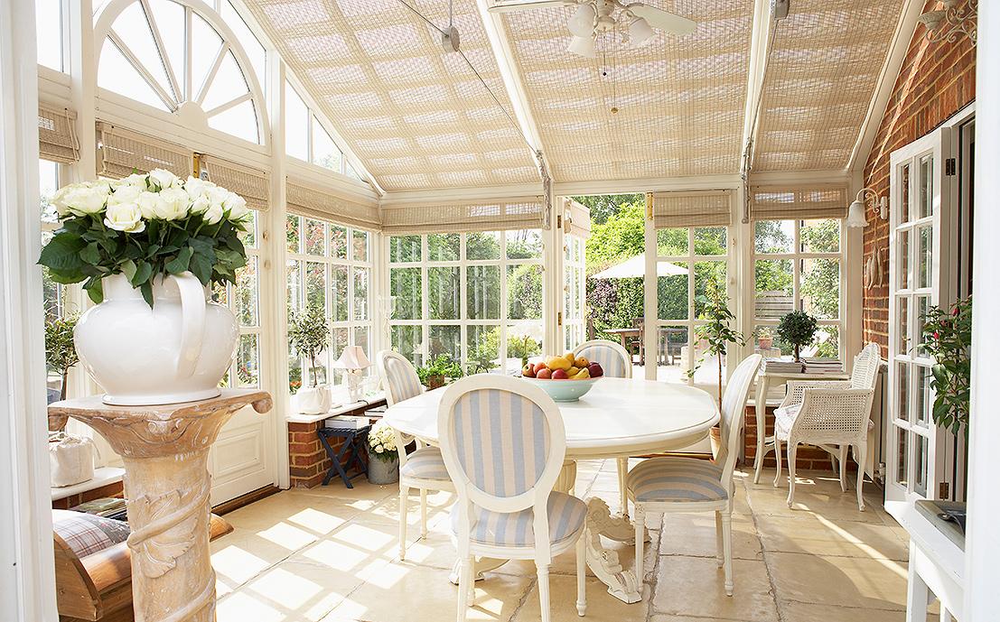 conservatory-interior